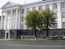 'Фасад здания ФСБ УР, ул. Пушкинская, 187', 800x600, 101295 байт